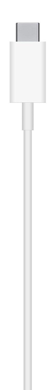 Беспроводное зарядное устройство Apple MagSafe Charger White (MHXH3ZE/A) фото 3