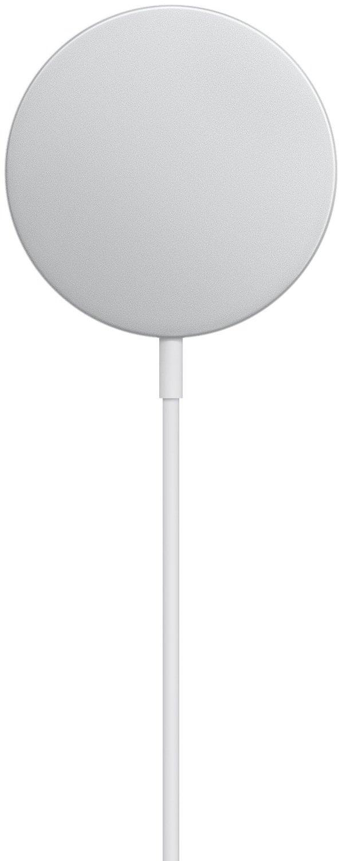 Беспроводное зарядное устройство Apple MagSafe Charger White (MHXH3ZE/A) фото 2