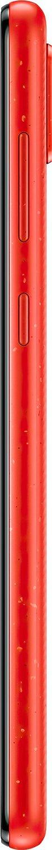 Смартфон Samsung Galaxy A02 (A022/32) Red фото 9