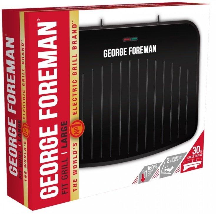 Гриль George Foreman 25820-56 фото