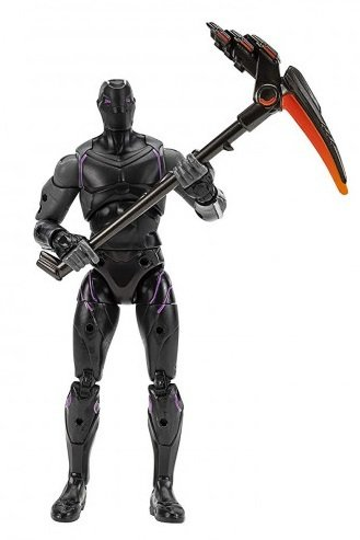 Колекционная фигурка Jazwares Fortnite Legendary Series Max Level Figure Omega Purple фото