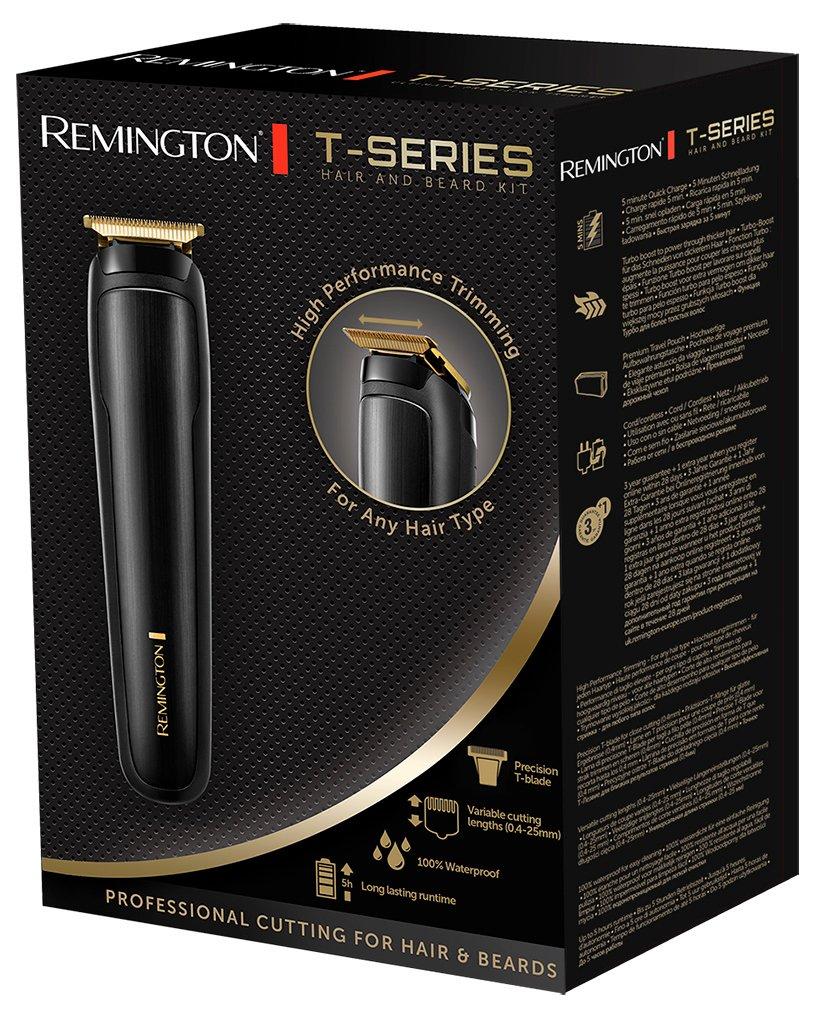 Триммер для бороды Remington MB7050 T-Series фото 5