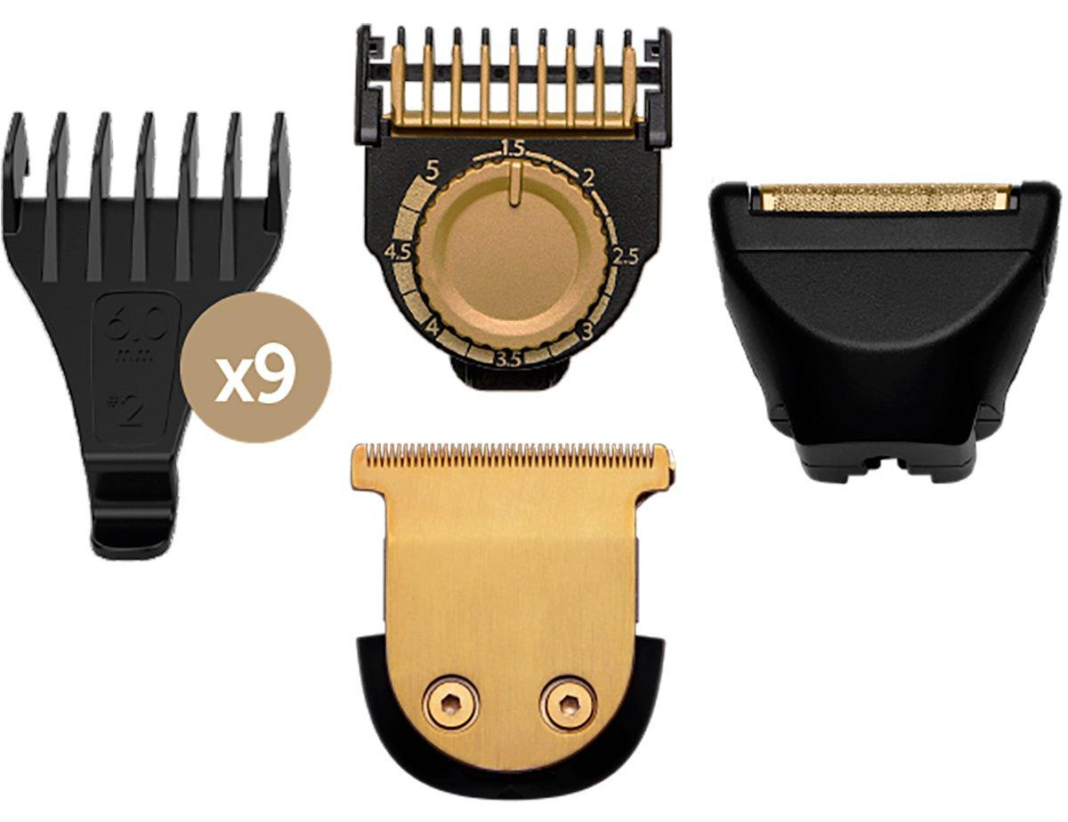 Триммер для бороды Remington MB7050 T-Series фото 3