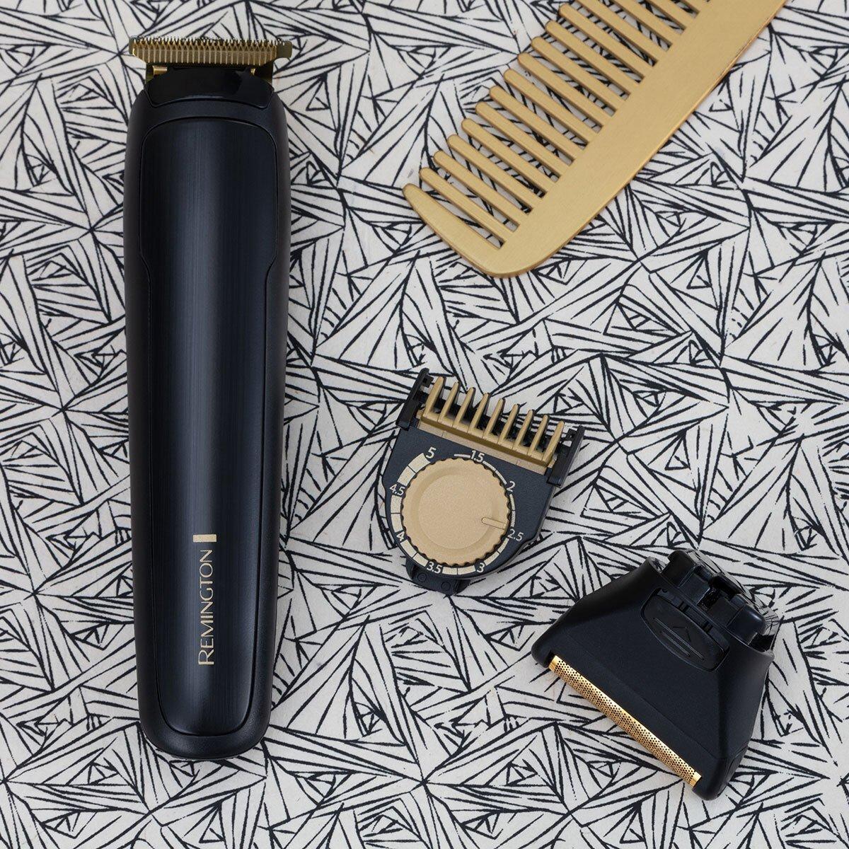 Триммер для бороды Remington MB7050 T-Series фото 6