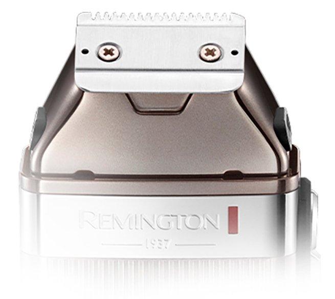 Триммер для бороды Remington MB9100 Heritage фото 4