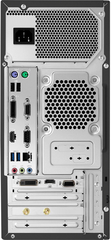 Системный блок ASUS D340MF-0G5420006D (90PF01W3-M22660) фото 7