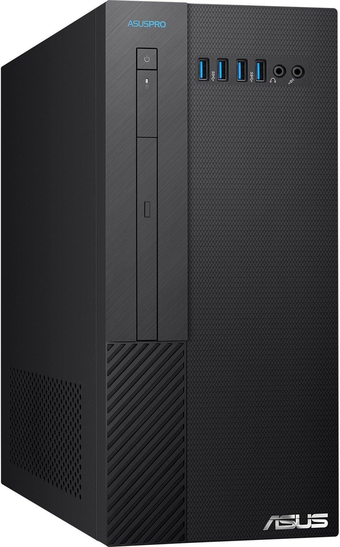 Системный блок ASUS D340MF-0G5420006D (90PF01W3-M22660) фото 4