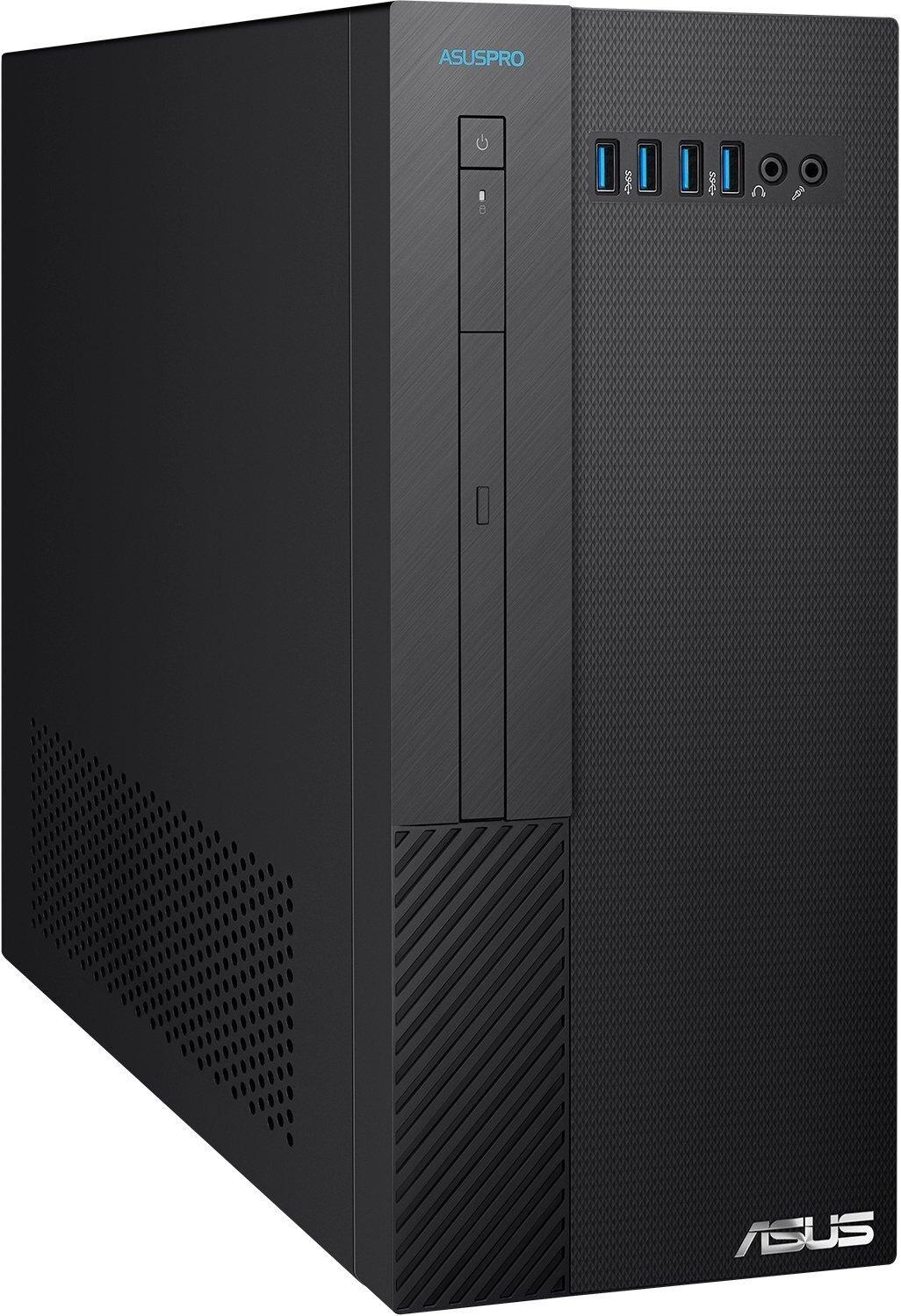 Системный блок ASUS D340MF-0G5420006D (90PF01W3-M22660) фото 5