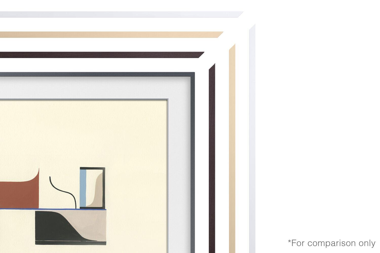 """Дополнительная TV рамка Samsung The Frame 65"""", Brown (VG-SCFT65BW/RU) фото"""