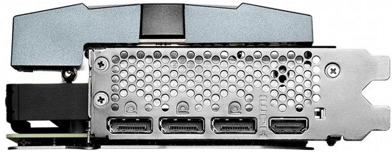 Вiдеокарта MSI GeForce RTX3070 8GB GDDR6 SUPRIM X (RTX_3070_SUPRIM_X_8G)фото5