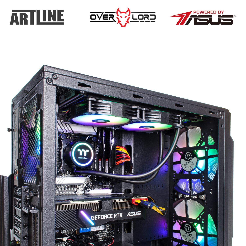 Системный блок ARTLINE Overlord X99 (X99v32) фото 15