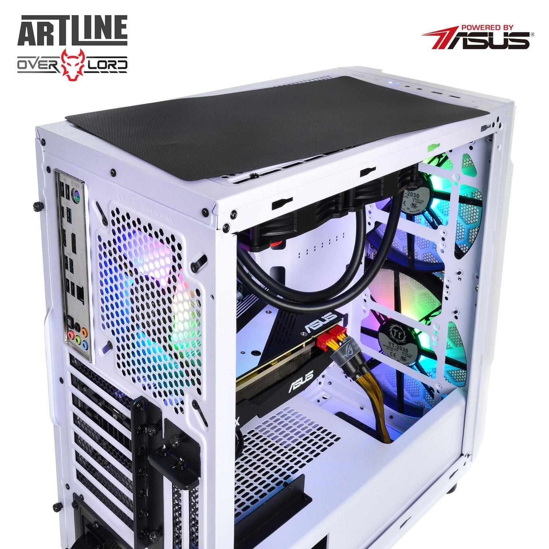 Системный блок ARTLINE Overlord X99 (X99v32w) фото 14
