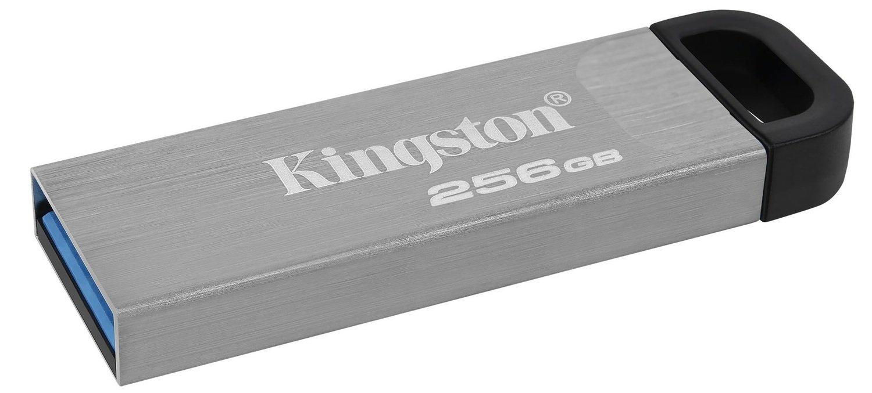 Накопичувач USB 3.2 KINGSTON DT Kyson 256GB (DTKN/256GB)фото2