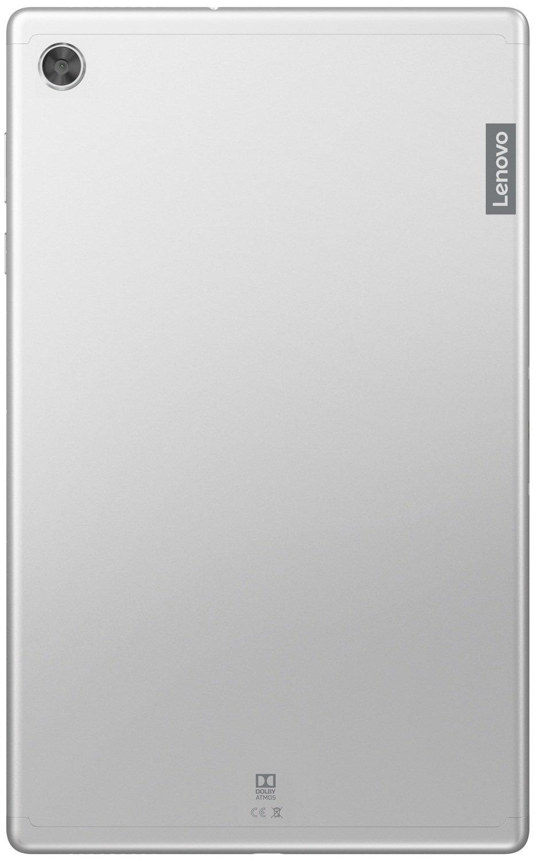 Планшет Lenovo Tab M10 (2 Gen) HD TB-X306X 4/64Gb LTE Platinum Grey фото