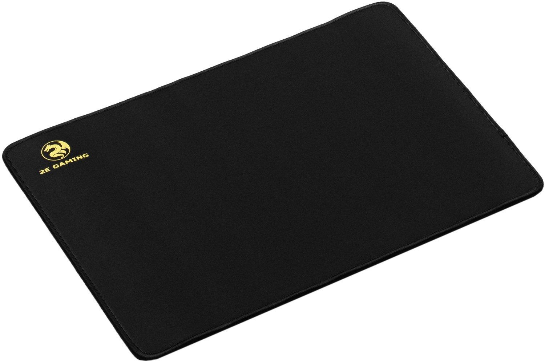 Игровая поверхность 2E Gaming Mouse Pad Control M Black фото 4