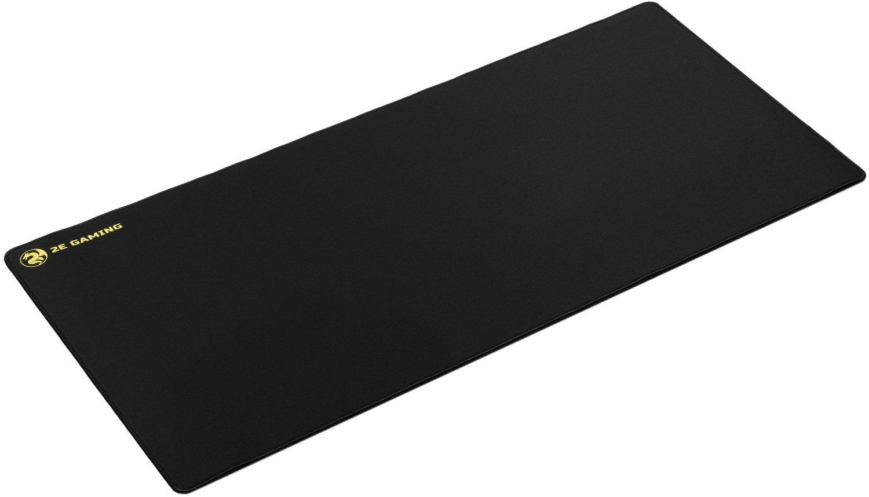 Игровая поверхность 2E Gaming Mouse Pad Control XXL Black фото 4