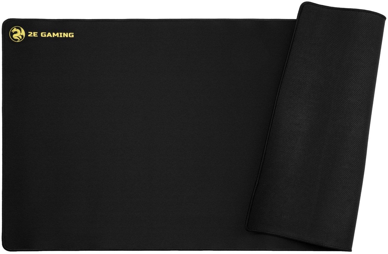 Игровая поверхность 2E Gaming Mouse Pad Control XXL Black фото 2