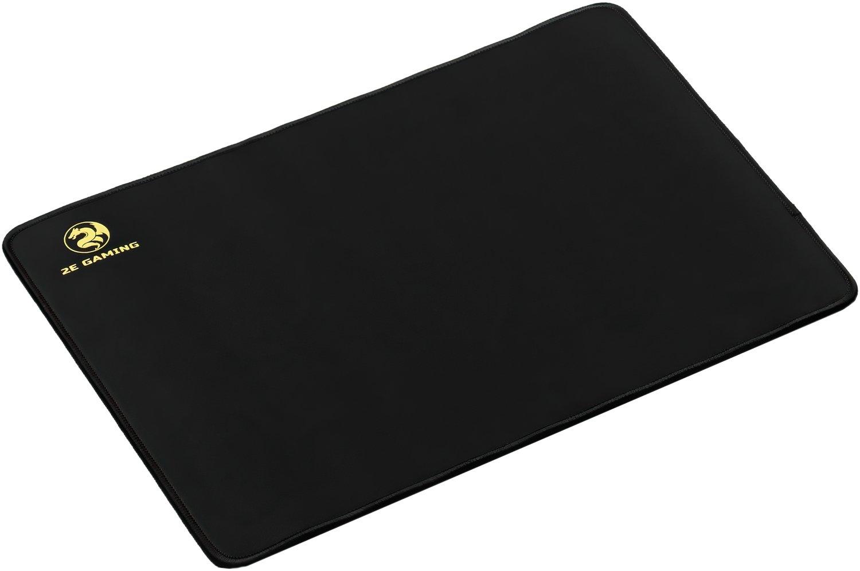 Игровая поверхность 2E Gaming Mouse Pad Speed M Black фото 2