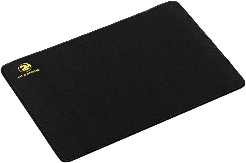 Игровая поверхность 2E Gaming Mouse Pad Speed L Black фото 2