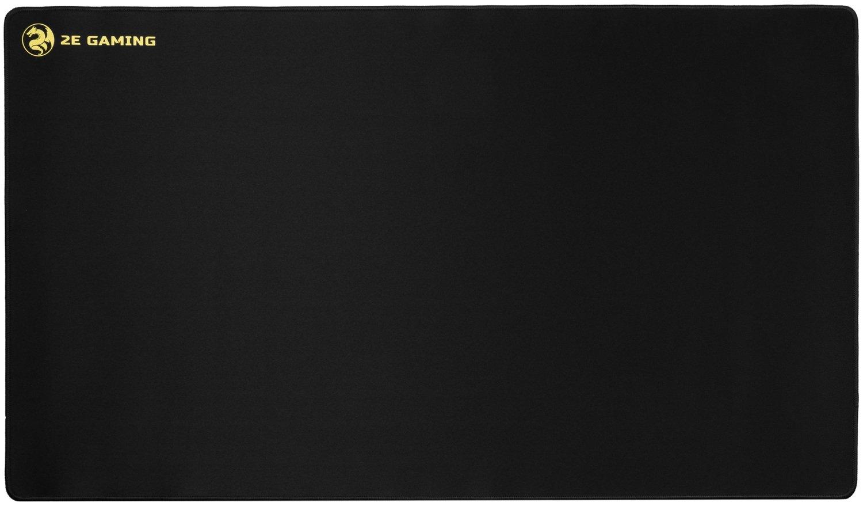 Игровая поверхность 2E Gaming Mouse Pad Speed XL Black фото 2