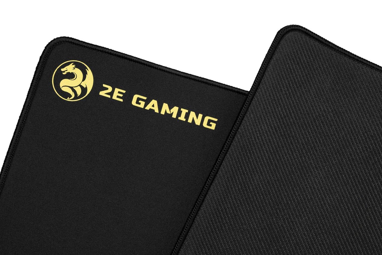 Игровая поверхность 2E Gaming Mouse Pad Speed XL Black фото 4