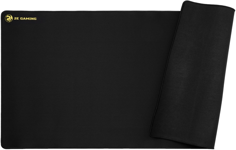 Игровая поверхность 2E Gaming Mouse Pad Speed 3XL Black фото