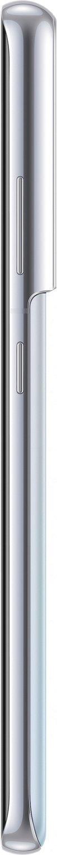 Смартфон Samsung Galaxy S21 Ultra 12/128 Phantom Silver фото 8