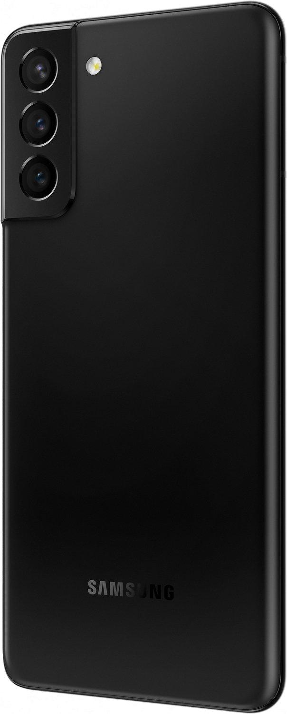 Смартфон Samsung Galaxy S21+ 8/256 Phantom Black фото 5