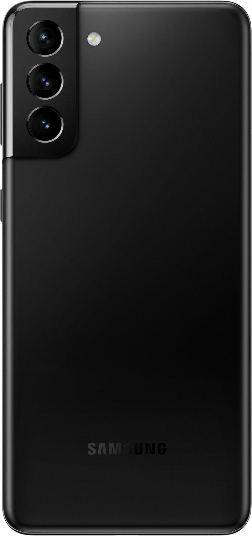 Смартфон Samsung Galaxy S21+ 8/256 Phantom Black фото 3
