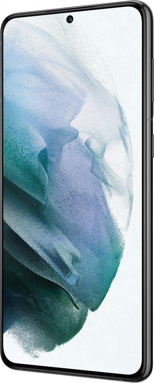 Смартфон Samsung Galaxy S21+ 8/256 Phantom Black фото 4