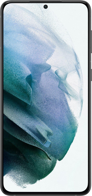 Смартфон Samsung Galaxy S21+ 8/256 Phantom Black фото 2