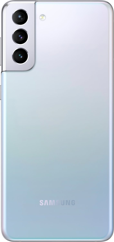 Смартфон Samsung Galaxy S21+ 8/256 Phantom Silver фото