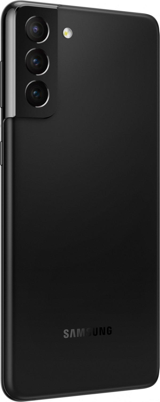 Смартфон Samsung Galaxy S21+ 8/128 Phantom Black фото
