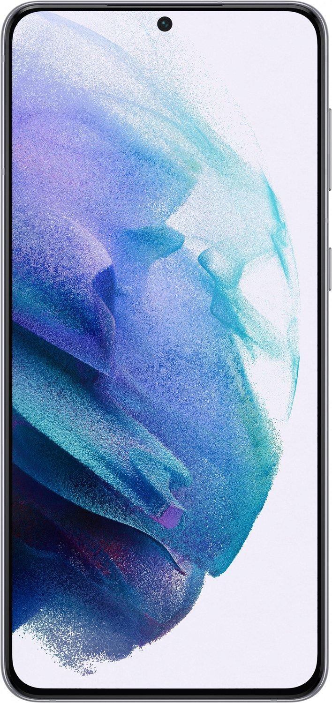 Смартфон Samsung Galaxy S21+ 8/128 Phantom Silver фото 2
