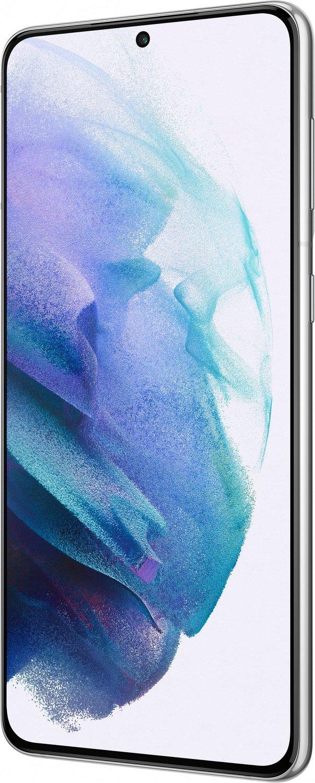 Смартфон Samsung Galaxy S21+ 8/128 Phantom Silver фото 4
