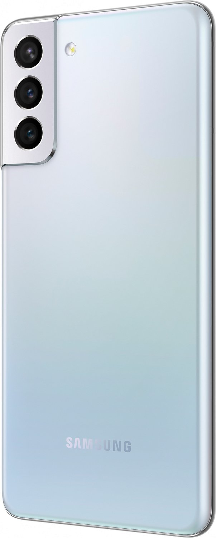 Смартфон Samsung Galaxy S21+ 8/128 Phantom Silver фото 5