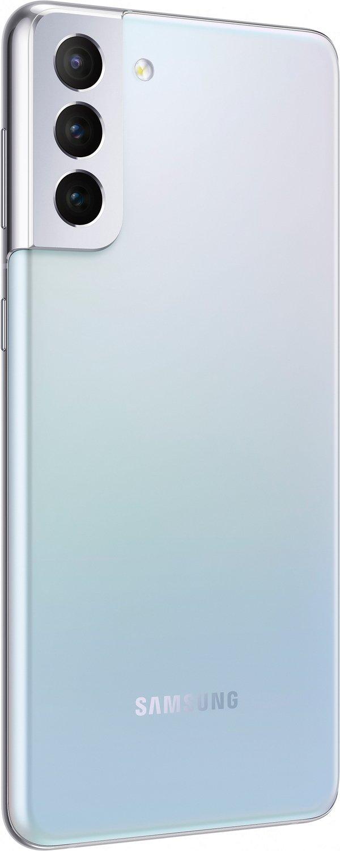 Смартфон Samsung Galaxy S21+ 8/128 Phantom Silver фото 7