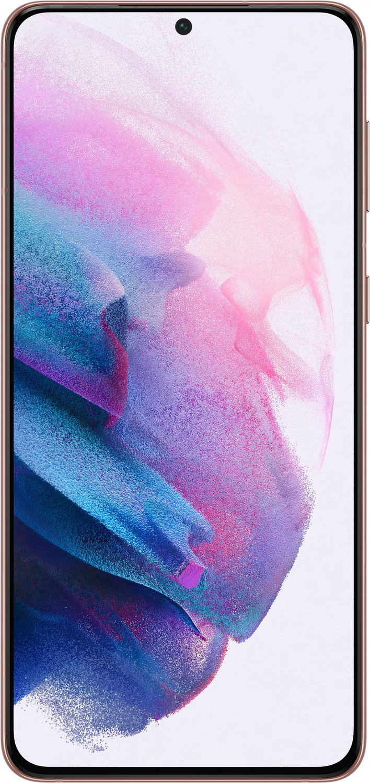 Смартфон Samsung Galaxy S21+ 8/128 Phantom Violet фото 2