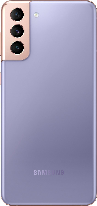 Смартфон Samsung Galaxy S21+ 8/128 Phantom Violet фото 3