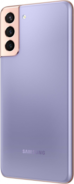 Смартфон Samsung Galaxy S21+ 8/128 Phantom Violet фото 5
