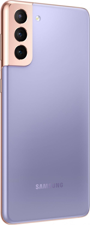 Смартфон Samsung Galaxy S21+ 8/128 Phantom Violet фото 7