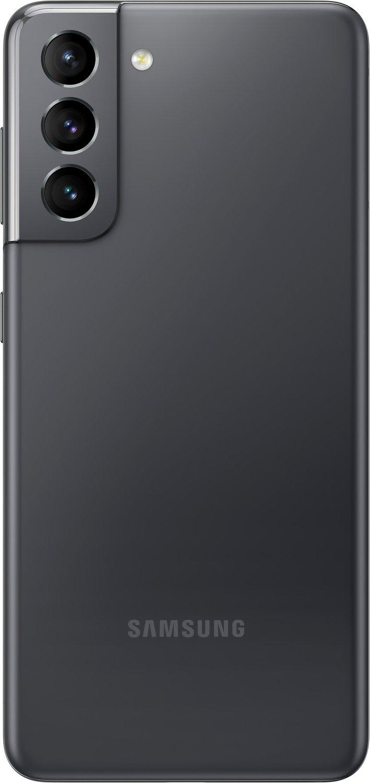 Смартфон Samsung Galaxy S21 8/256 Phantom Greyфото