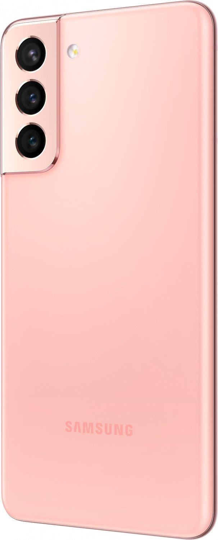 Смартфон Samsung Galaxy S21 8/256 Phantom Pink фото 5
