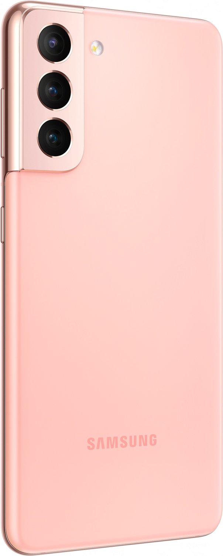 Смартфон Samsung Galaxy S21 8/256 Phantom Pink фото 7