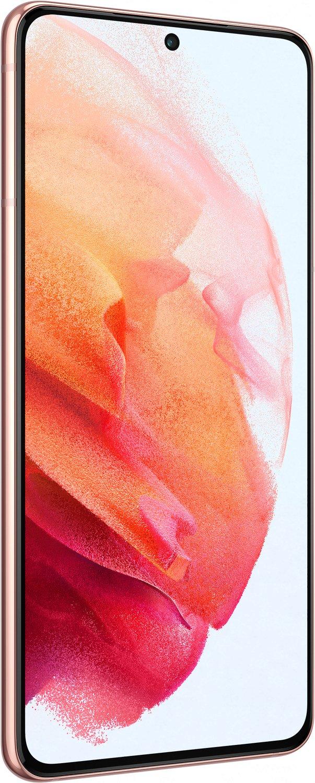 Смартфон Samsung Galaxy S21 8/256 Phantom Pink фото 6