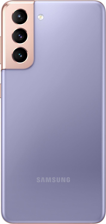 Смартфон Samsung Galaxy S21 8/256 Phantom Violet фото 3