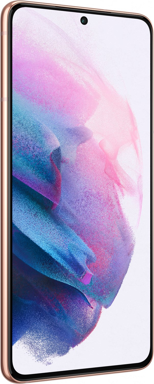Смартфон Samsung Galaxy S21 8/256 Phantom Violet фото 6