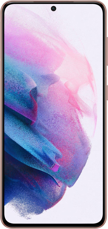 Смартфон Samsung Galaxy S21 8/256 Phantom Violet фото 2