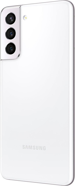 Смартфон Samsung Galaxy S21 8/256 Phantom White фото 7