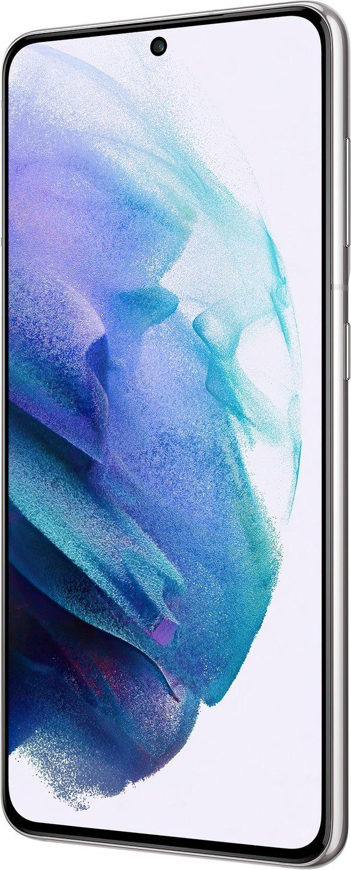 Смартфон Samsung Galaxy S21 8/256 Phantom White фото 4